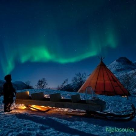 Northern Lights Experience Photo: Rune Dahl
