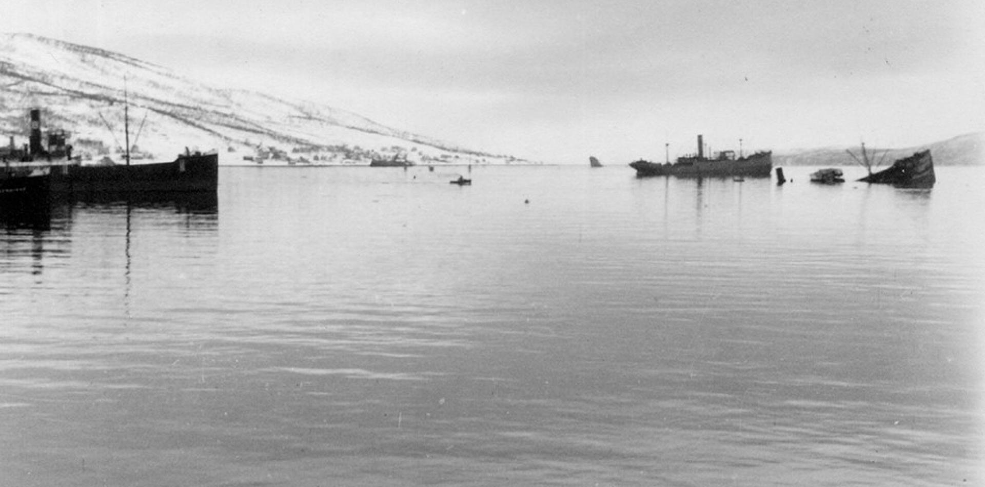 Narvik world war 2